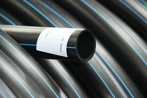 聚乙烯-PE给水管3