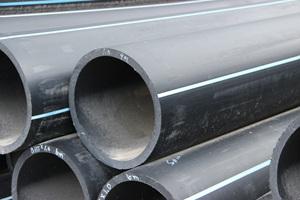 非开挖用聚乙烯-PE牵引管2