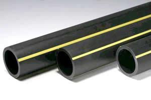 聚乙烯PE燃气管5