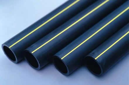 聚乙烯PE燃氣管4
