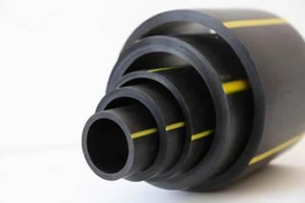 聚乙烯PE燃氣管5