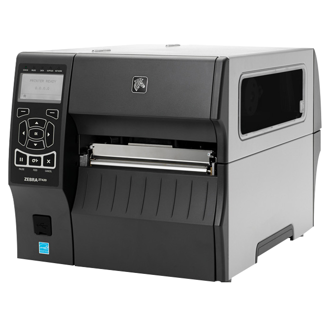 斑马ZEBRA商业打印机