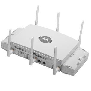 斑马ZEBRA无线设备