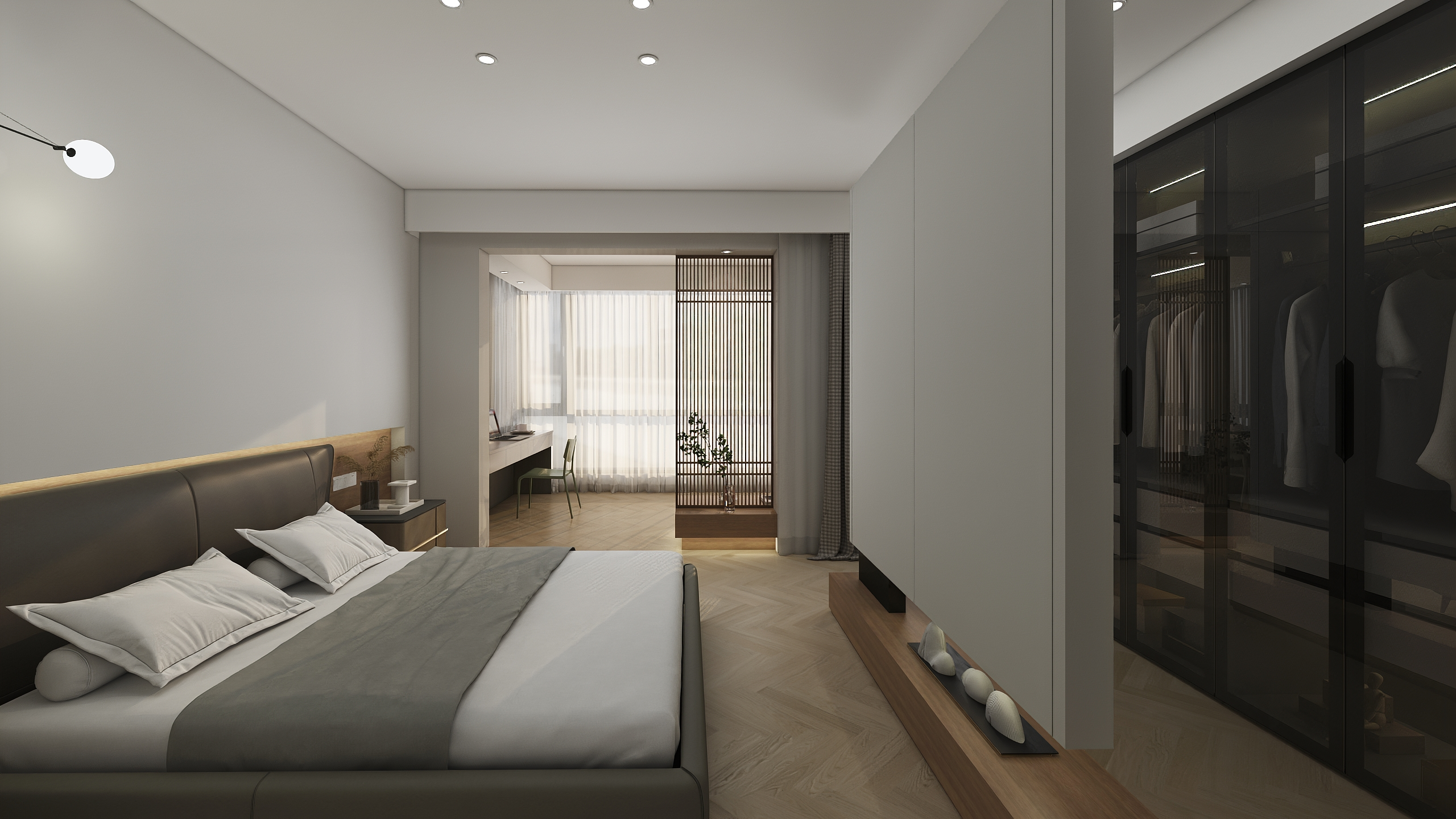 臥室104.1
