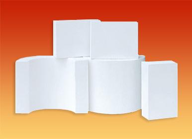耐高温硅酸钙绝热制品