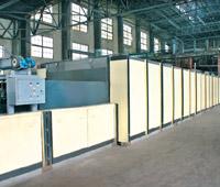 秦皇岛玻璃生产线
