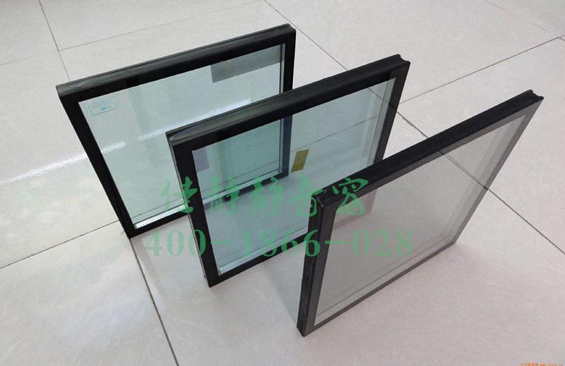中空鋼化節能玻璃