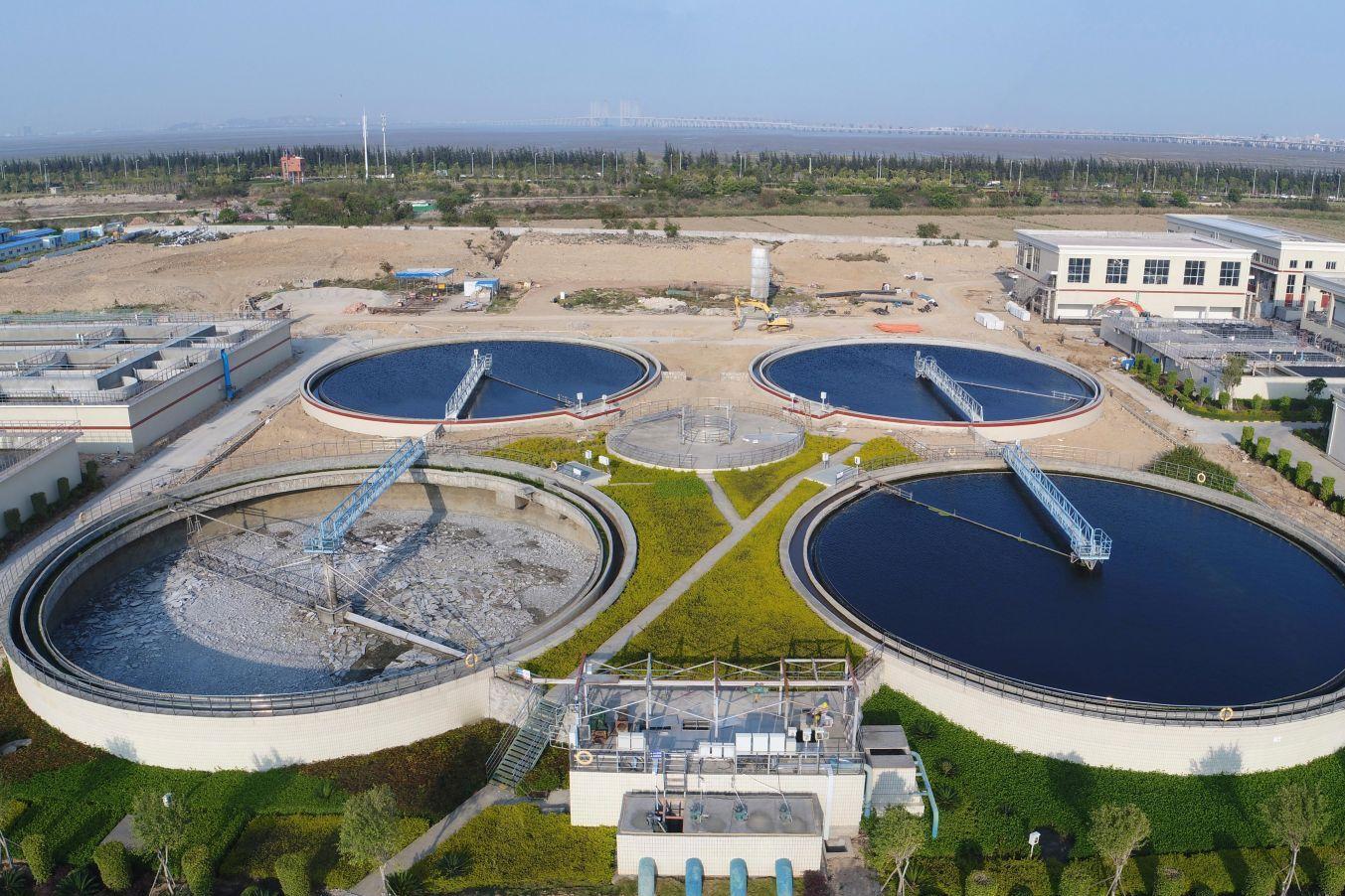 環保工程設計及施工