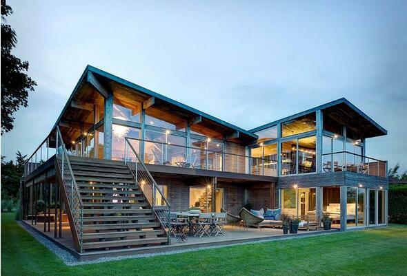 苏州三森木结构房屋建设有限公司