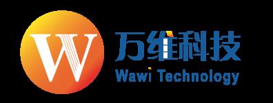 萬維logo