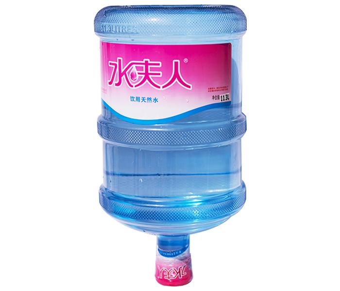 水夫人水桶3