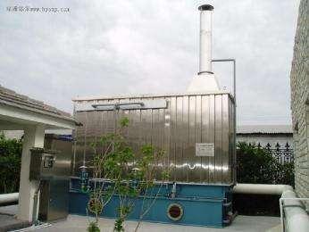 生物滤池qy288.vip千亿国际设备