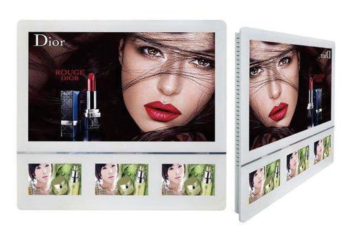 46寸壁挂网络版广告机