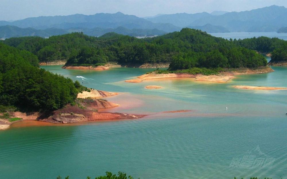千島湖05