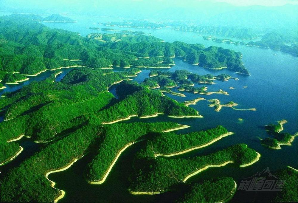 千島湖10