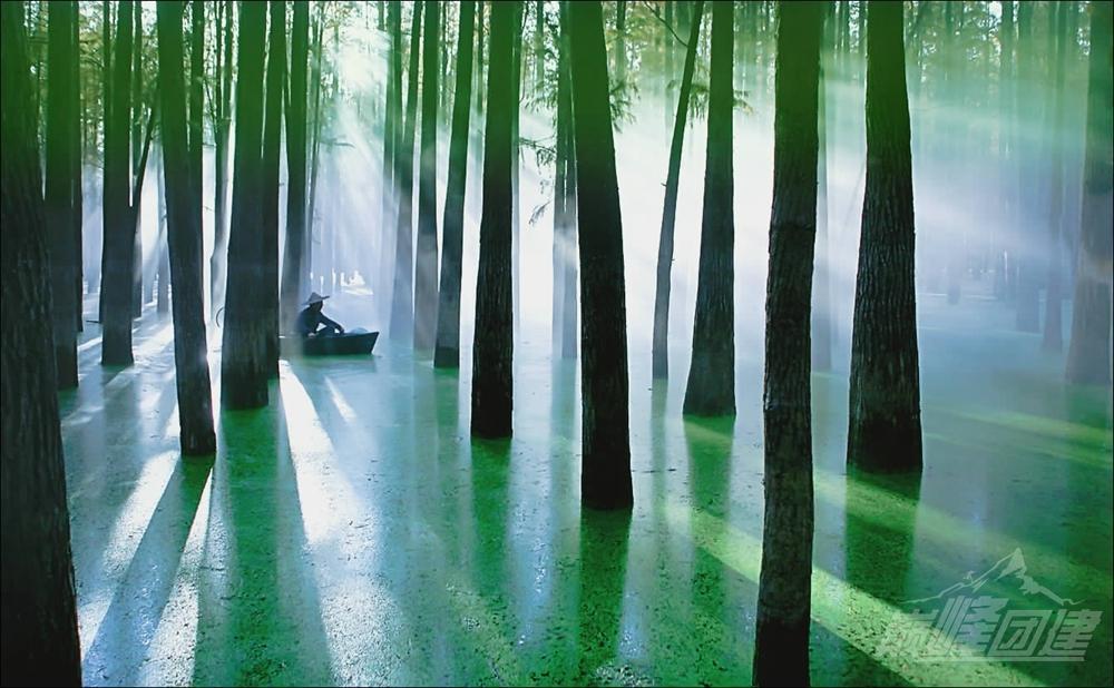青山湖07