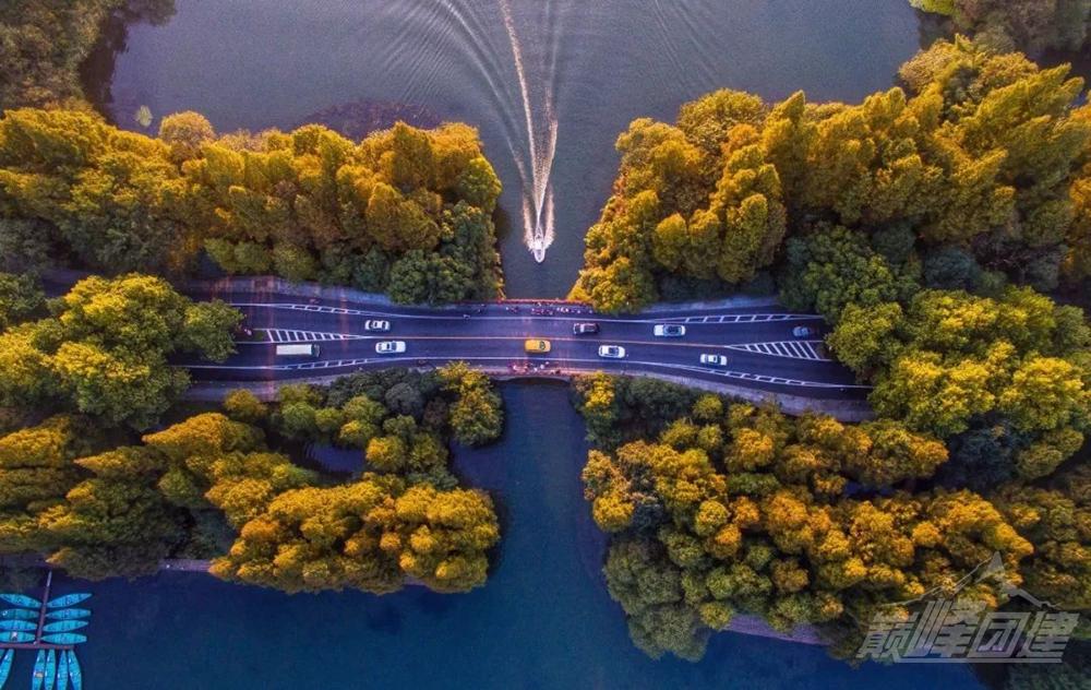 青山湖09