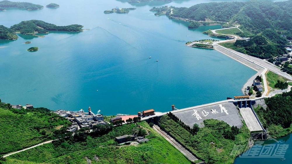 青山湖10
