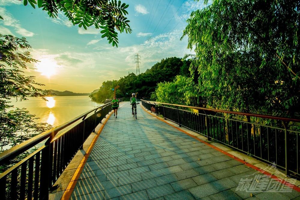青山湖13