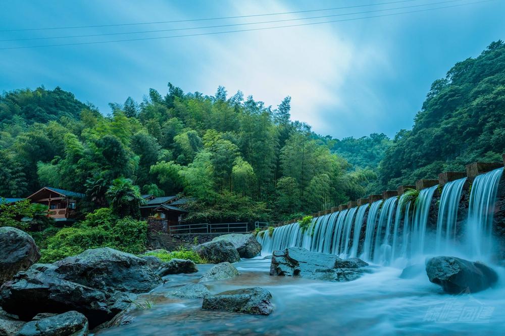 余姚丹山赤水11
