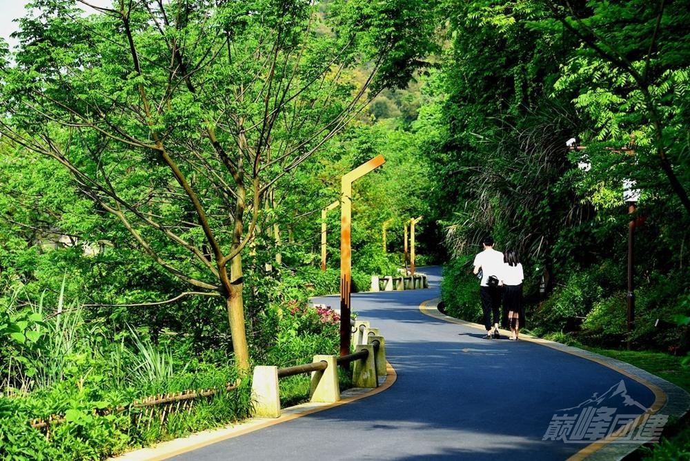 青山湖騎行產品05