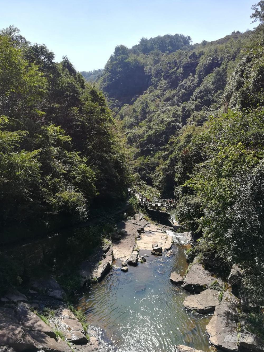 神仙峰18