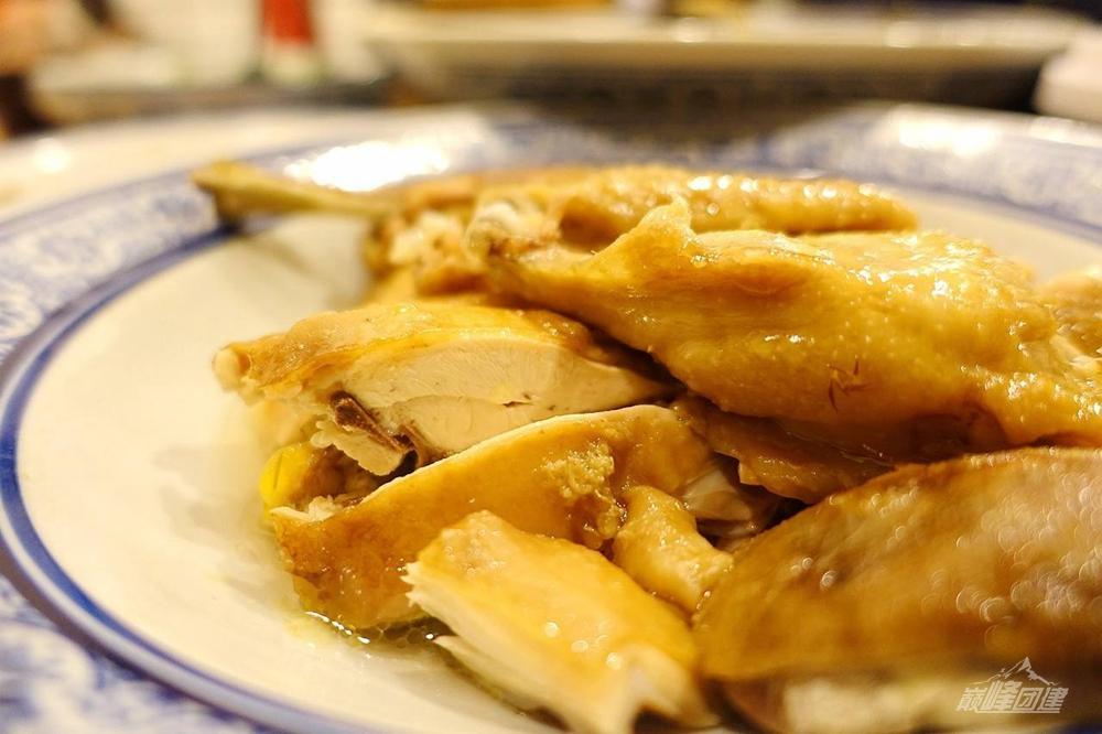神仙峰美食3