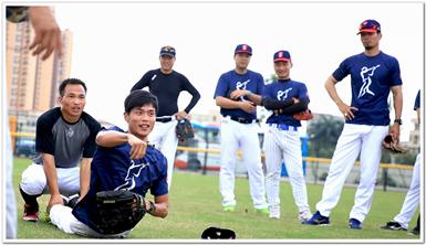 S棒球團建19