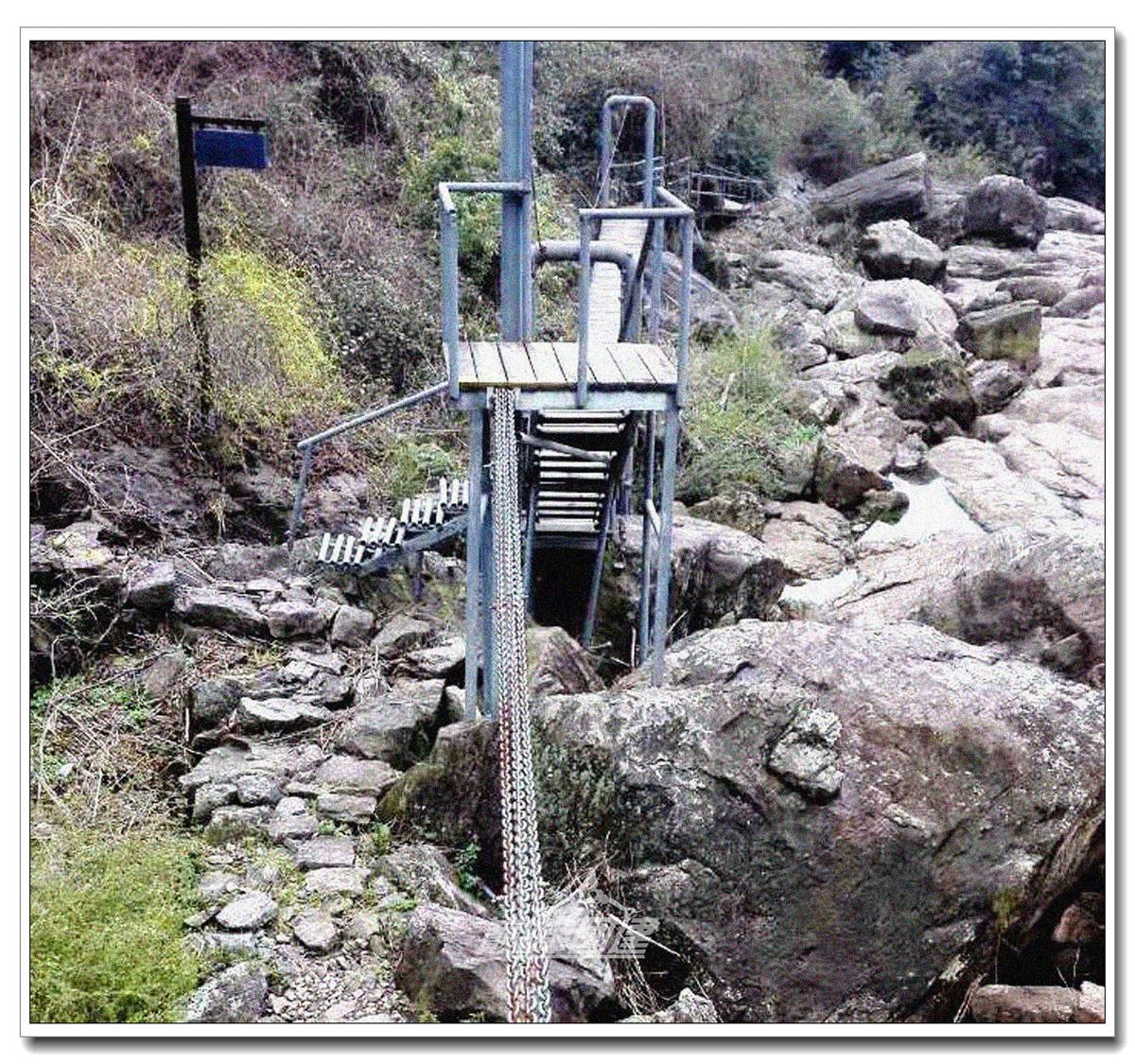 第九洞天大穿越峽谷穿越31