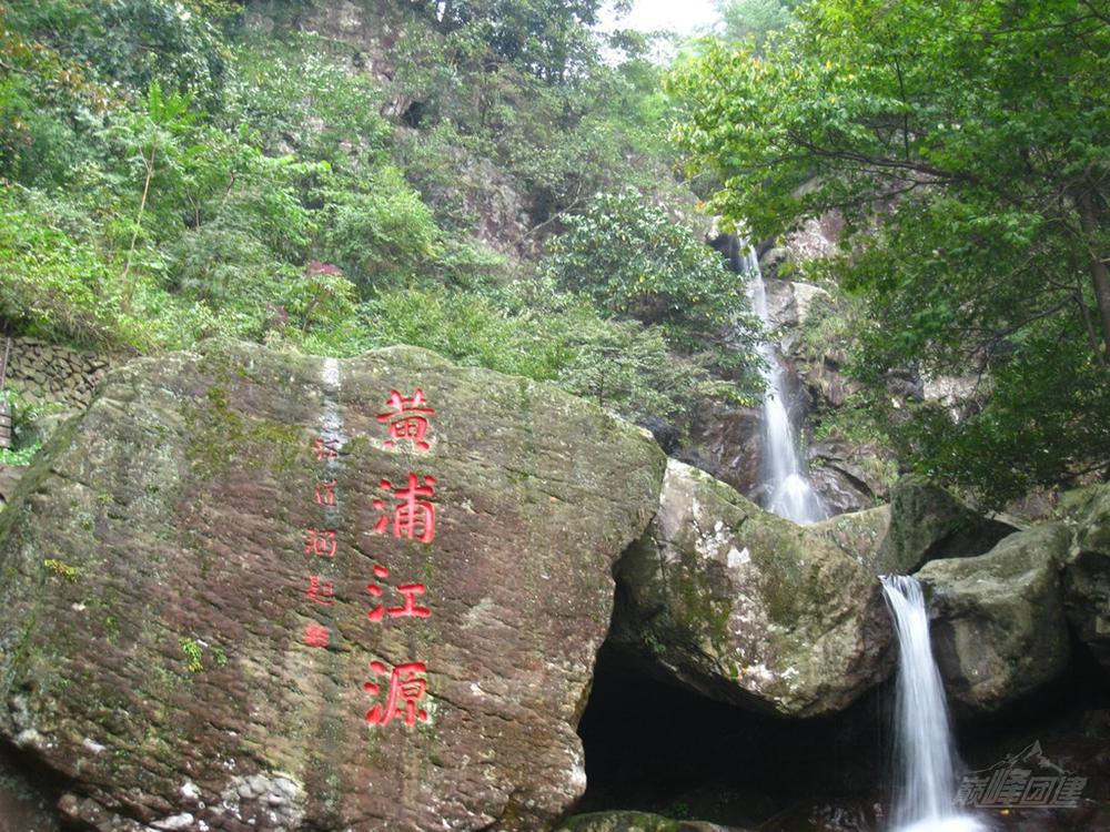 安吉龍王山18