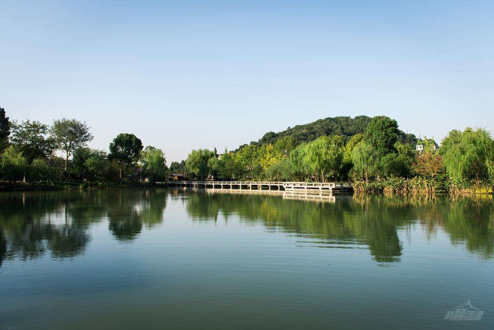 余杭仙山谷漂流13