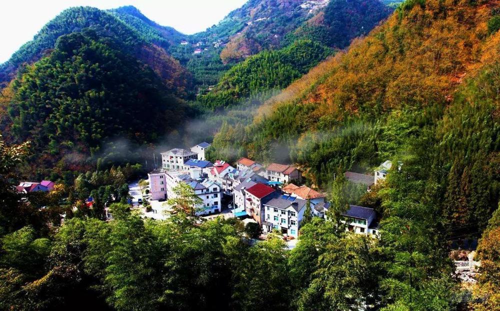臨安三渡懸崖漂流基地14