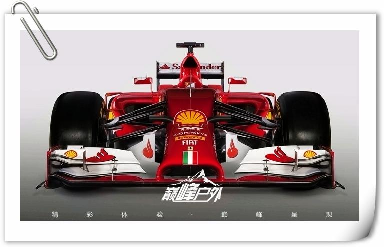 F1團隊賽車21