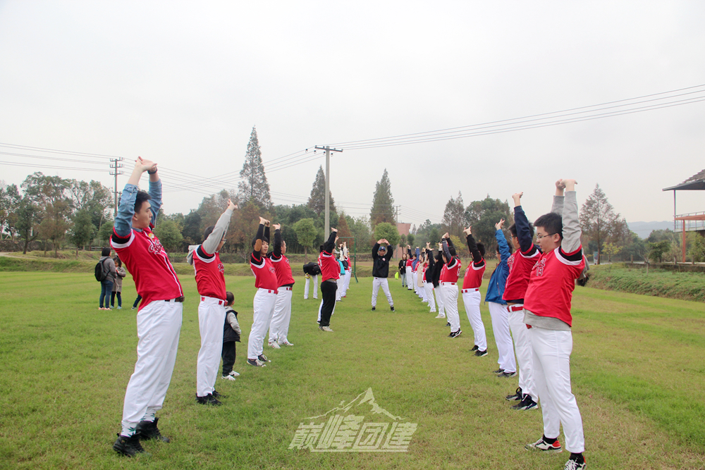 杭实国贸棒球体验06