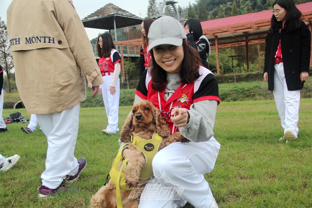 杭实国贸棒球体验07