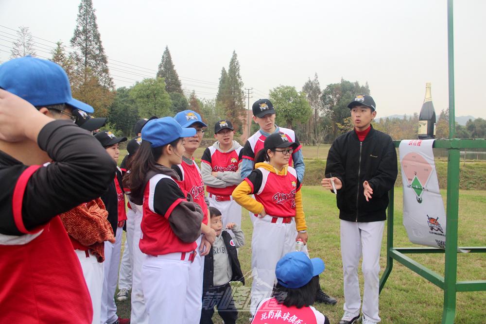 杭实国贸棒球体验14