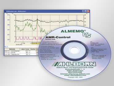 ALMEMOsoftware