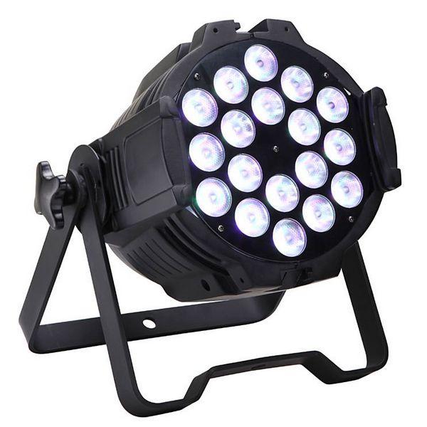LED-Par-Can