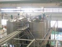 030液态奶生产线