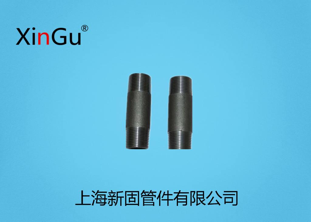 钢管碳钢外丝
