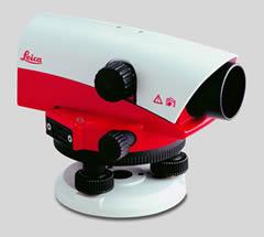 徕卡NA700系列水准仪