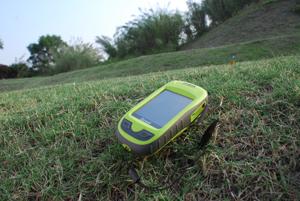 GPS产品中海达Qcooli5智能手持