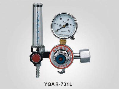 YQAR-731L系列氩气减压器
