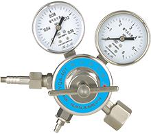 特殊气体减压器