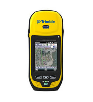 GPS产品天宝GeoExplorer系