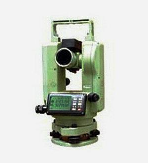 苏一光LT202电子经纬仪