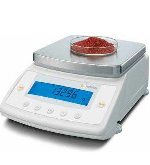 分析天平CPA系列微量、精密天平