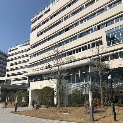 华集信息科技总部