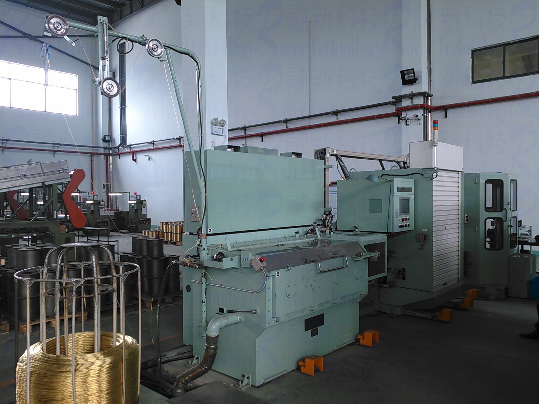TRC-自動排線系統1