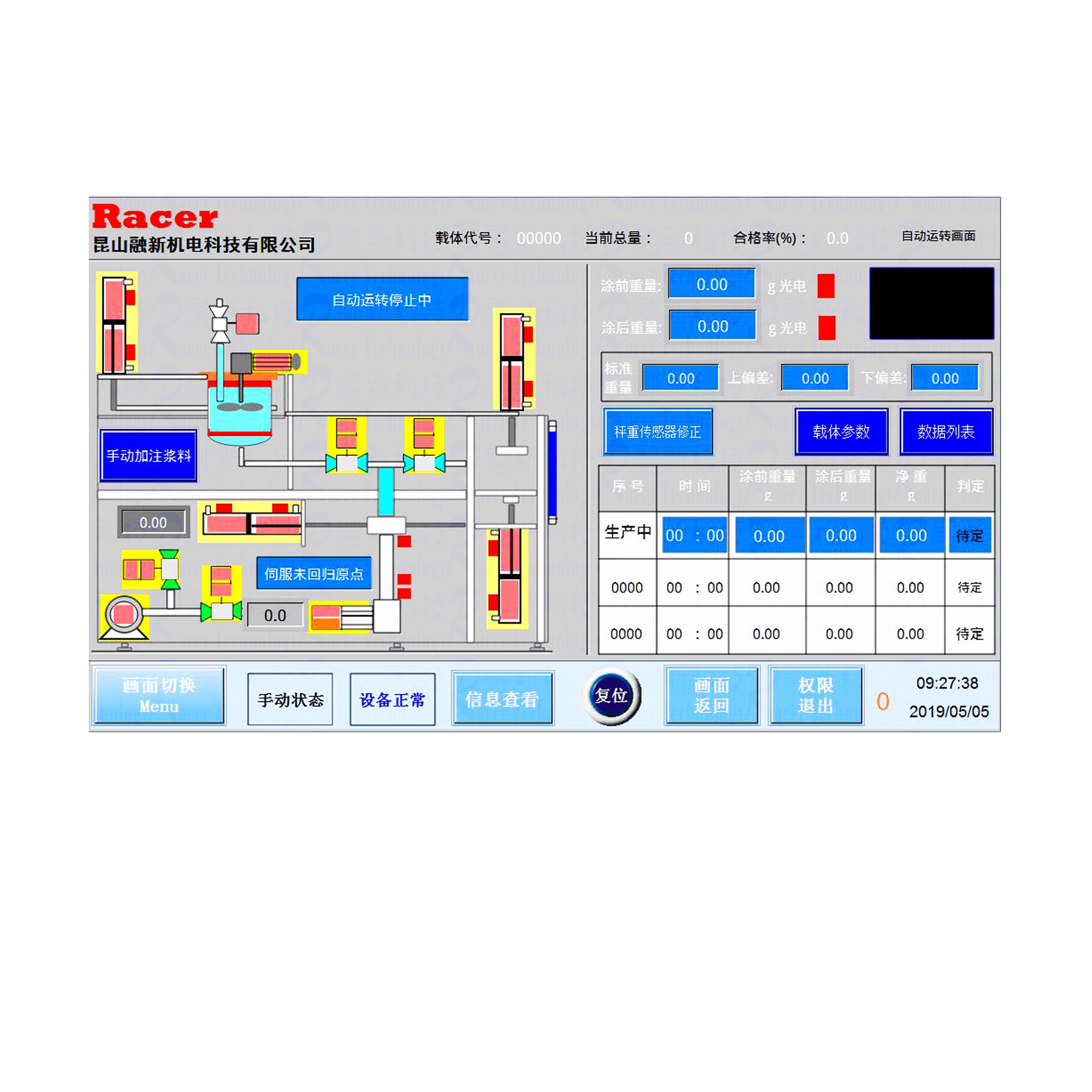 CTR-MTC載體涂覆機-3-6060